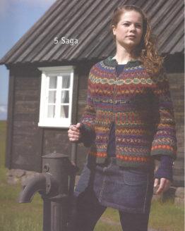 Saga Kleurrijk